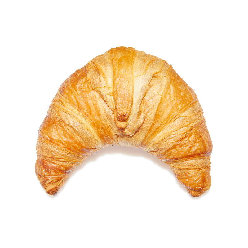 Curved Croissant 80g