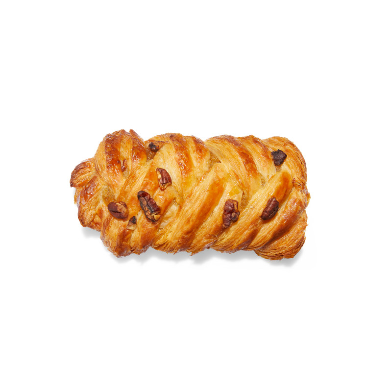 Maple Pecan Braid