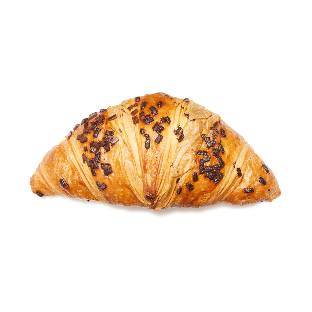 Croissant Chocolate Cream