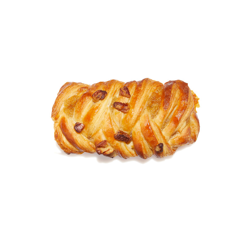 Maple Pecan Plait SB